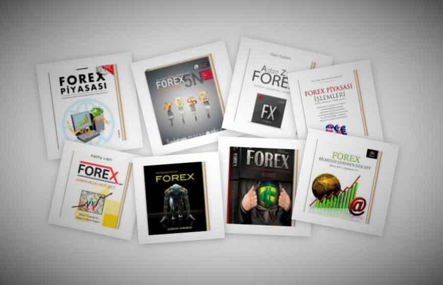 Forex Kitapları | Çarpıcı Bilgilere Sahip Olmanızı Sağlayacak 14 Kitap
